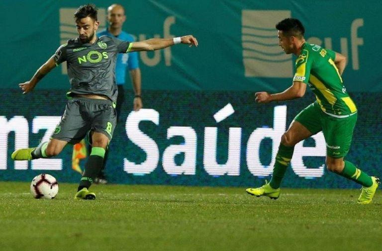 Τοντέλα – Σπόρτινγκ Λισαβόνας 2-1 | to10.gr