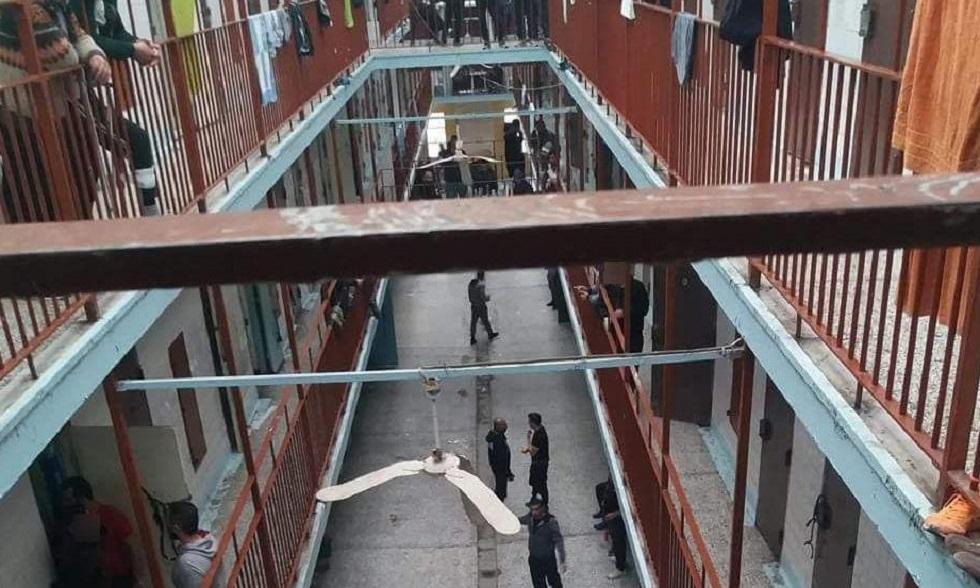 Συνελήφθησαν οι δύο Αλβανοί δραπέτες της Πρωτοχρονιάς | to10.gr