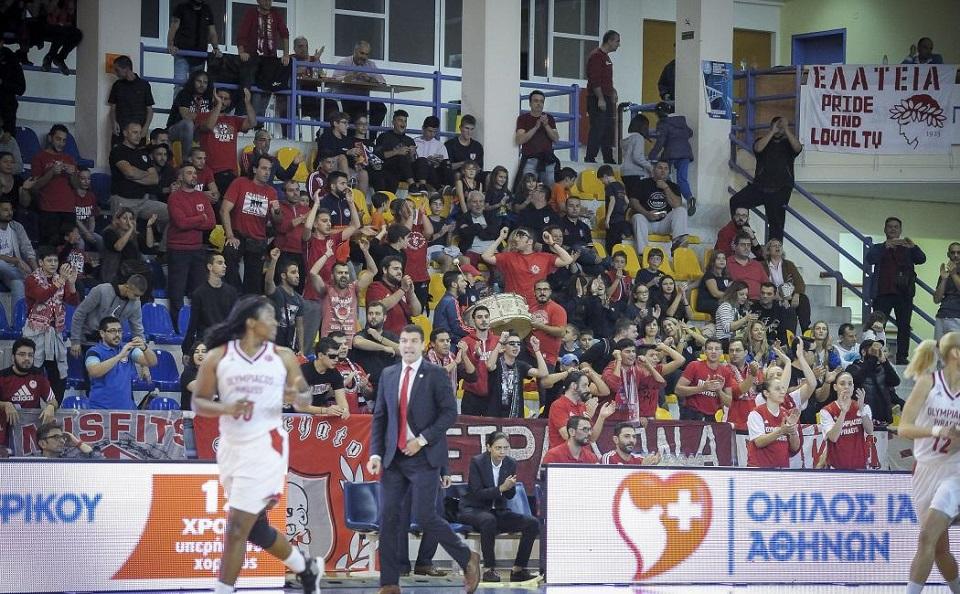 Στην Χαλκίδα κόντρα στην Σοπρόν ο Ολυμπιακός | to10.gr