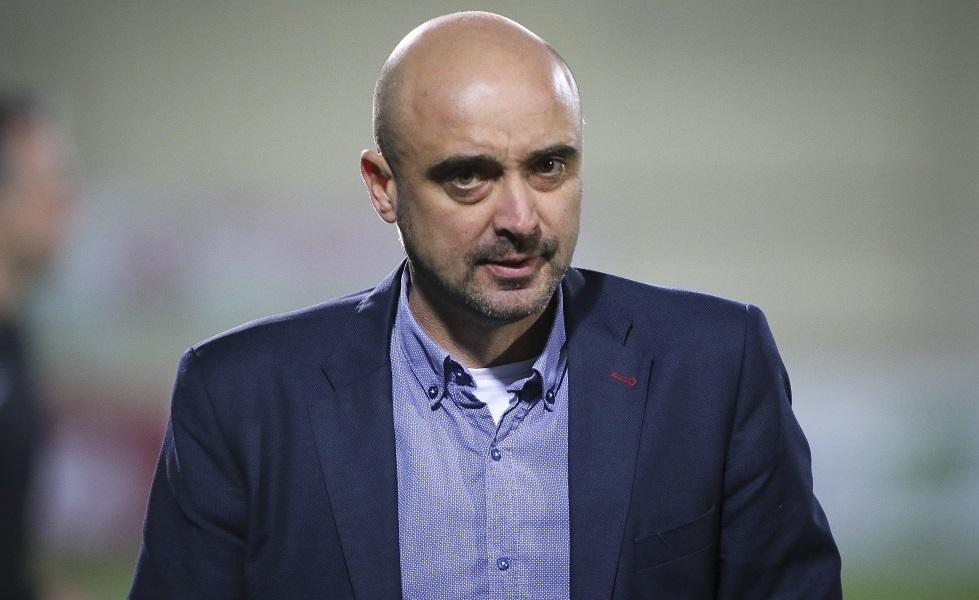 Ράσταβατς: «Δίκαιο το αποτέλεσμα, πήραμε έναν σημαντικό βαθμό» | to10.gr