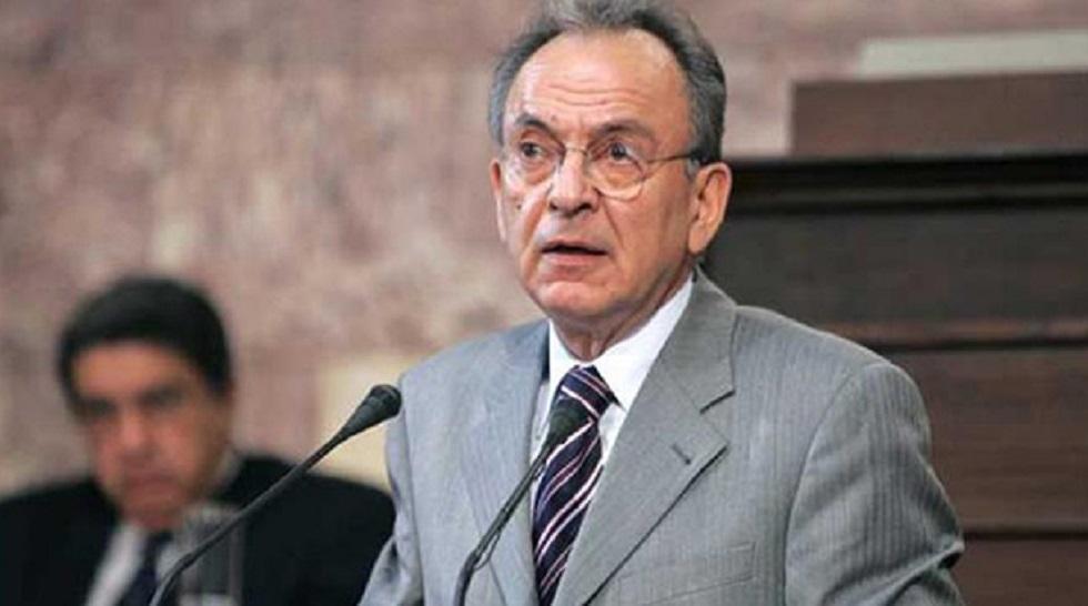 Πέθανε ο Δημήτρης Σιούφας, πρώην πρόεδρος της Βουλής | to10.gr