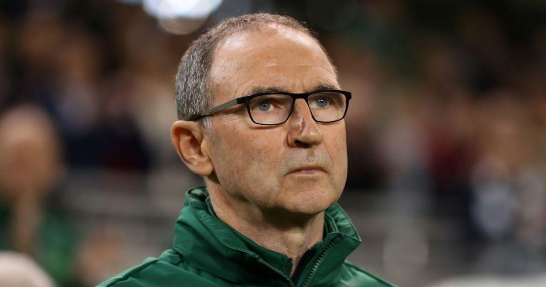 «Νέος προπονητής της Νότιγχαμ Φόρεστ ο Μάρτιν Ο'Νιλ» | to10.gr