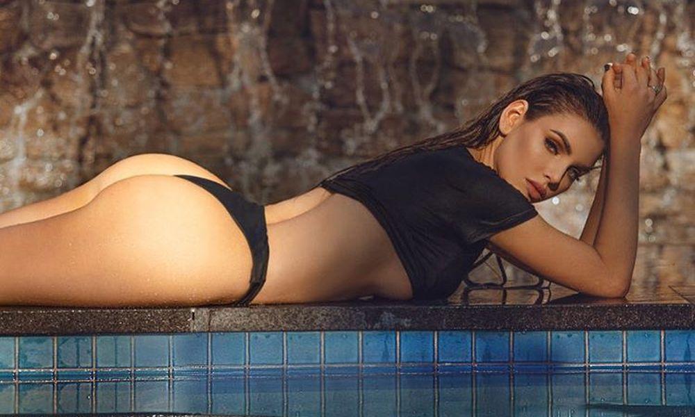 Eίναι μόλις 27 ετών και την επέλεξε το Maxim | to10.gr