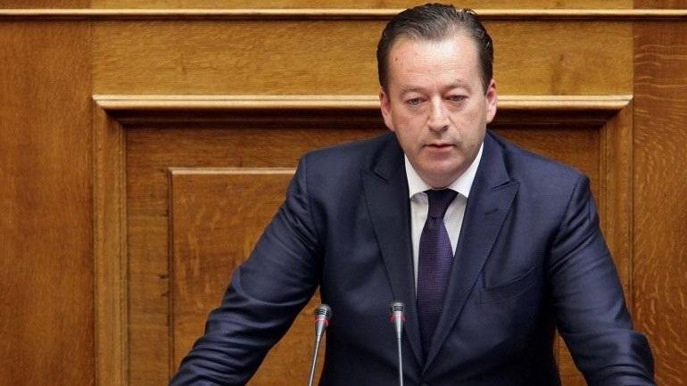 Κόκκαλης: Δίνω ψήφο εμπιστοσύνης στην κυβέρνηση | to10.gr