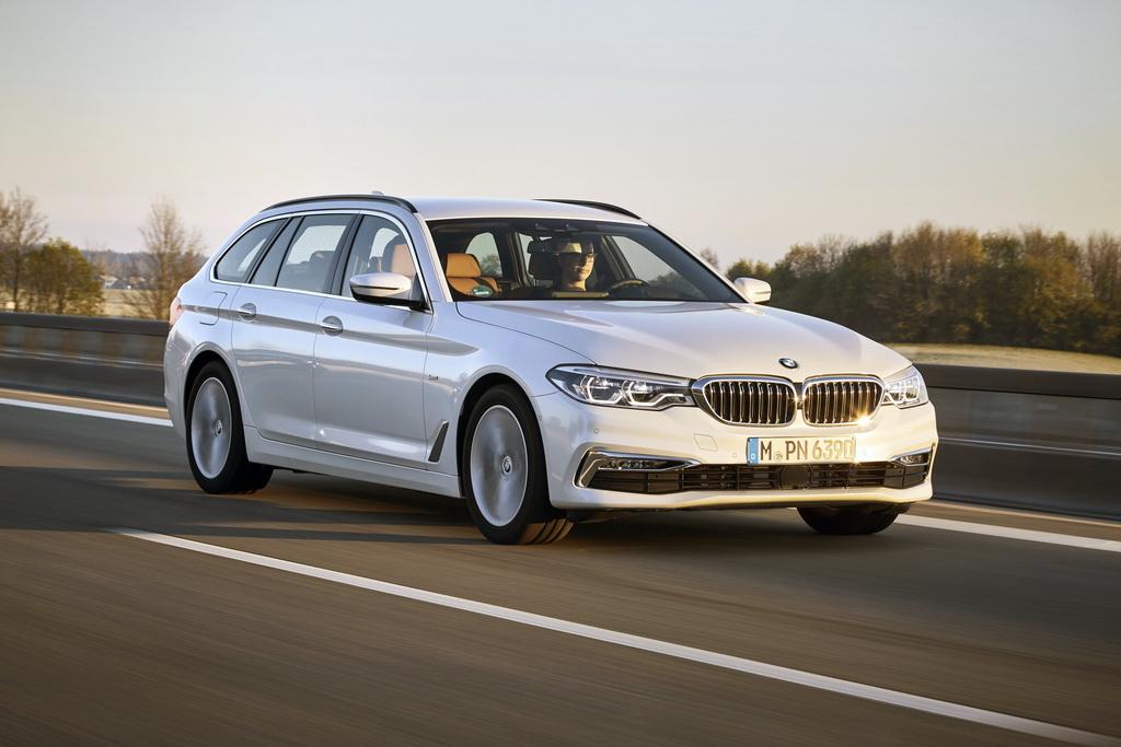 Υψηλή βαθμολογία για τα μοντέλα BMW σχετικά με τις εκπομπές ρύπων | to10.gr