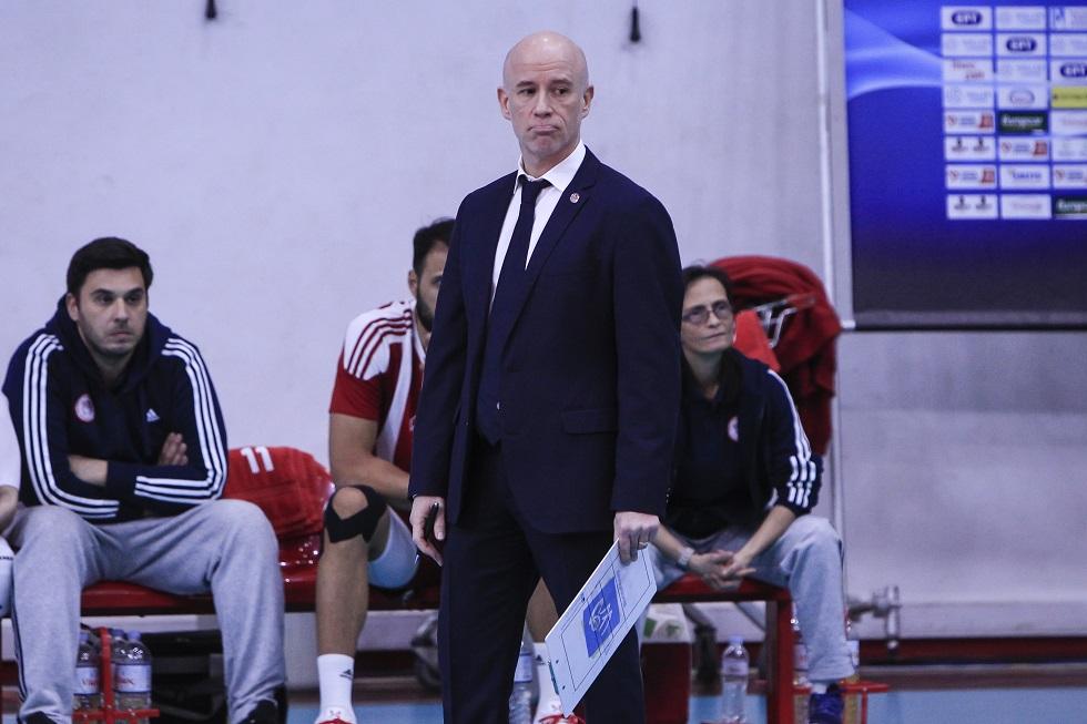 Μπενίτεθ: «Να δείξουμε τον καλύτερό μας εαυτό κόντρα στην ΑΕΚ» | to10.gr