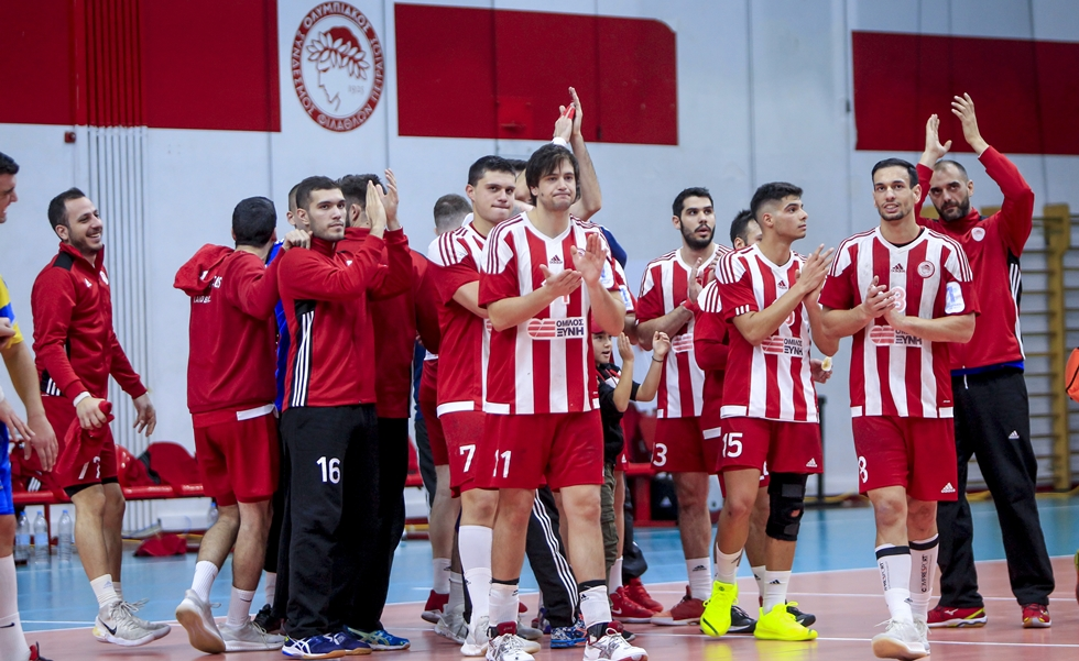 Ολυμπιακός και ΑΕΚ ρίχνονται στη μάχη μετά από τρεις εβδομάδες διακοπής | to10.gr