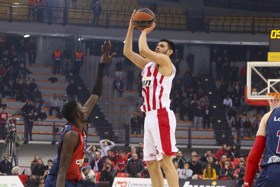 Με διπλό Παπανικολάου και Παναθηναϊκό το Top 10 της αγωνιστικής (vid) | to10.gr