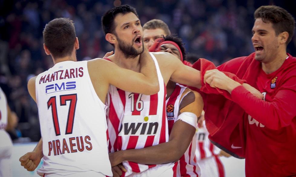 Οι καλύτερες στιγμές του MVP Παπανικολάου (vid) | to10.gr