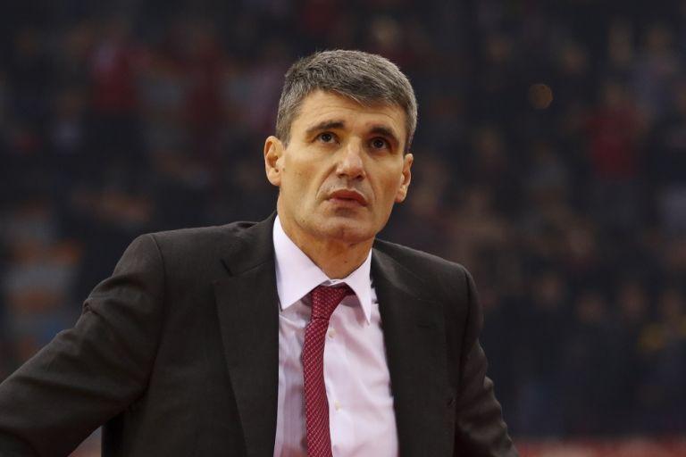 Περάσοβιτς: «Μπορούσαμε να κάνουμε φάουλ στο τέλος και δεν το κάναμε»   to10.gr