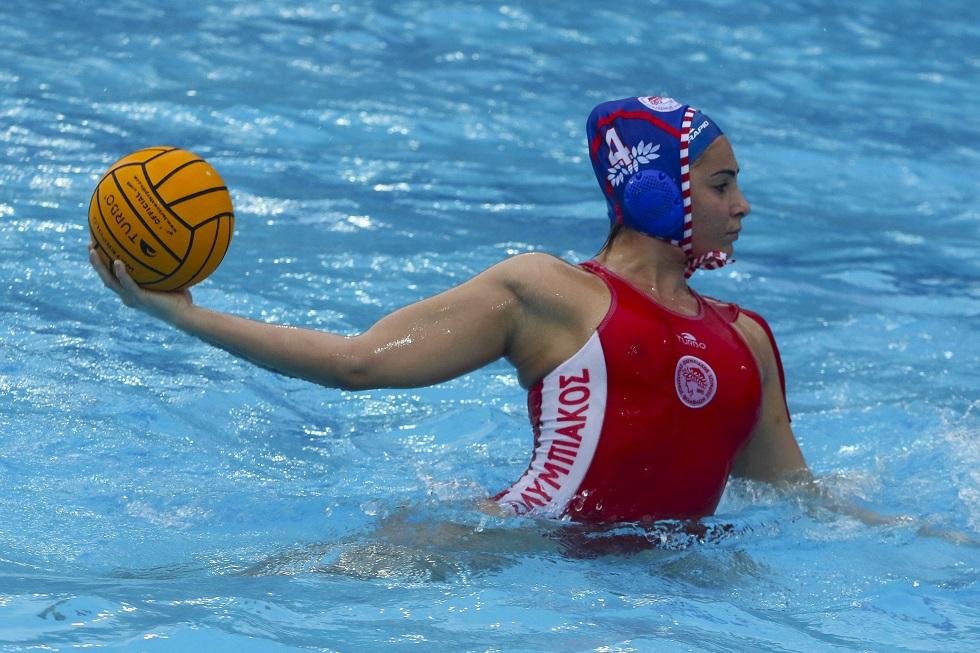 Βουλιαγμένη – Ολυμπιακός 3-5 | to10.gr