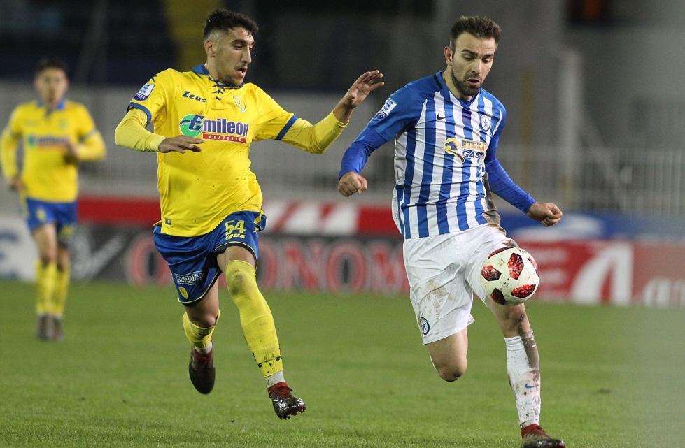 Ατρόμητος – Παναιτωλικός: Έτσι ήρθε το 2-2 στο Περιστέρι (vid) | to10.gr