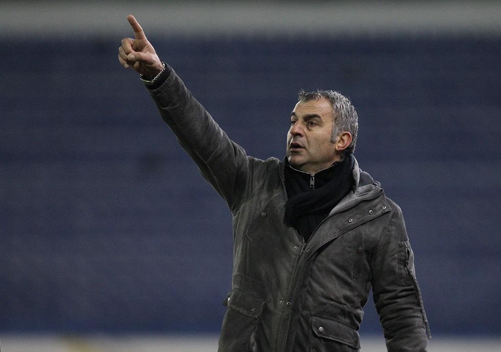 Δέλλας: «Θα μπορούσαμε τη νίκη, δίκαιη η ισοπαλία» | to10.gr