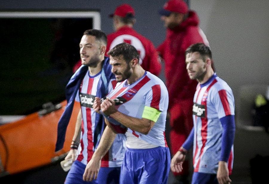 Μάντζιος: «Μετά το πρώτο 10λεπτο, ισορροπήσαμε το ματς» | to10.gr