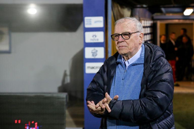 Θεοδωρίδης: «Χθες είδαμε την μεικτή χάντμπολ-ποδοσφαίρου…»   to10.gr
