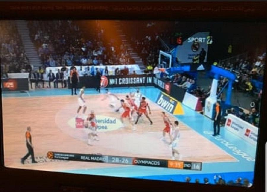 Ο Κιλπάτρικ έβλεπε Ολυμπιακό εν πτήσει (pic)   to10.gr