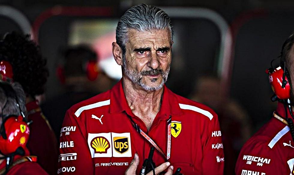 Τέλος ο Αριβαμπένε από τη Ferrari | to10.gr