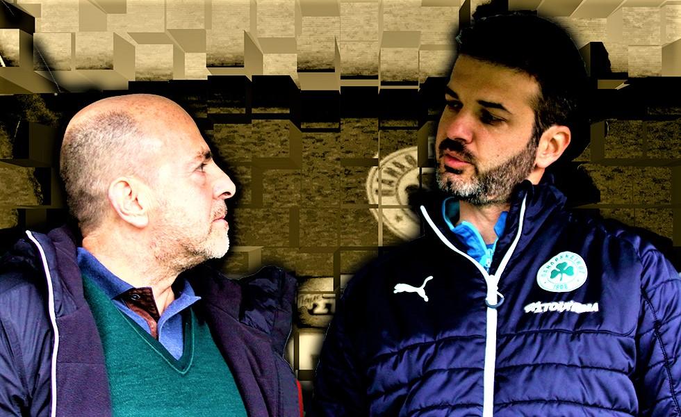 Προσφυγή Στραματσόνι εναντίον Παναθηναϊκού | to10.gr