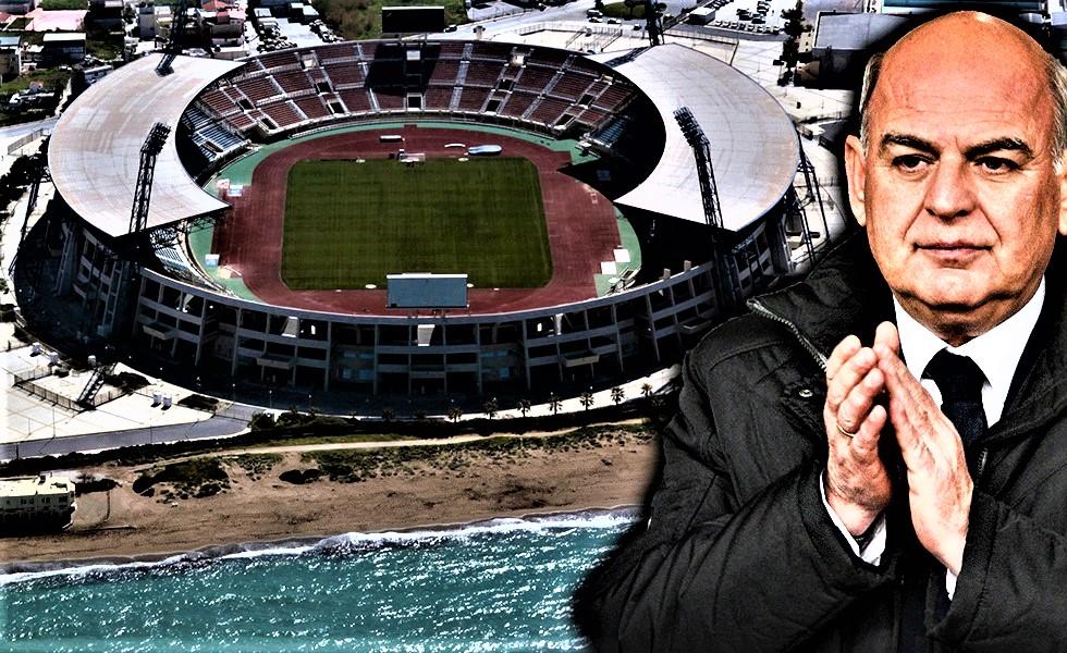 «Μόνιμη έδρα της Εθνικής», ξενοδοχείο… ημιδιαμονής | to10.gr