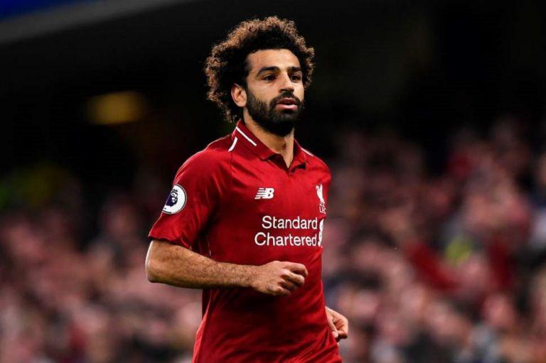 Μοχάμεντ Σαλάχ: Ο 4ος πιο γρήγορος 50άρης της Premier League   to10.gr