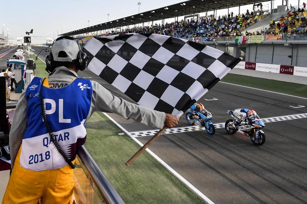 Το πρόγραμμα του MotoGP για το 2019 | to10.gr