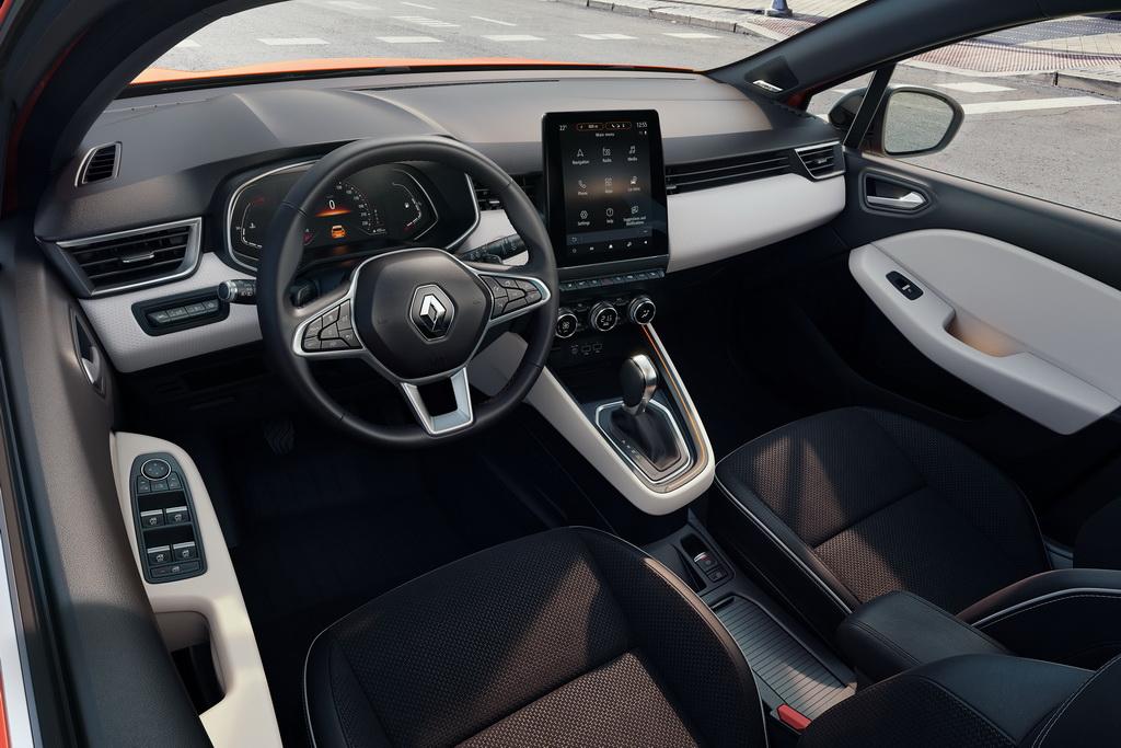 Νέο Renault Clio | to10.gr