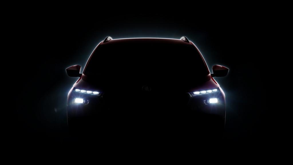 Kamiq: Το όνομα του νέου compact SUV της Skoda | to10.gr