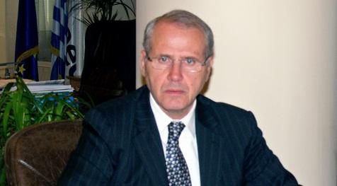 Παραιτήθηκε ο ΓΓ Αιγαίου και Νησιωτικής Πολιτικής   to10.gr
