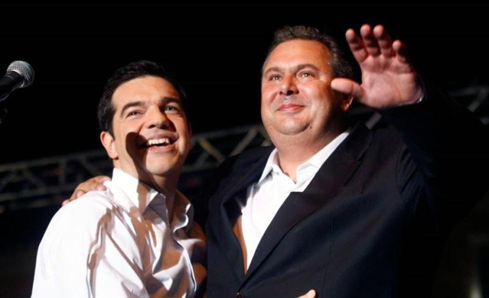 Η ώρα της κρίσης για τους ΣΥΡΙΖΑΝΕΛ – Ξεκίνησε το ραντεβού του «διαζυγίου» για Τσίπρα – Καμμένο | to10.gr