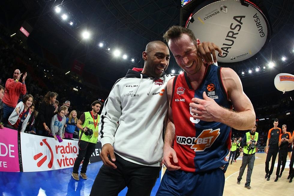 MVP της αγωνιστικής ο Χουέρτας | to10.gr