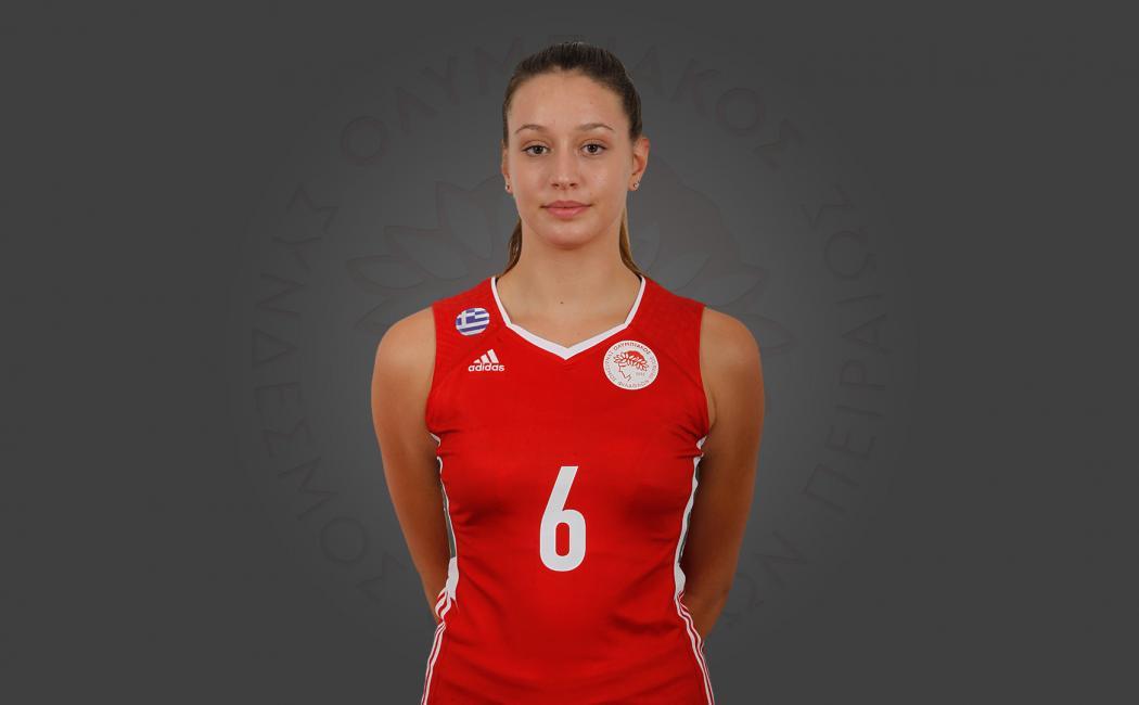 Τέλος η Νικολογιάννη από τον Ολυμπιακό | to10.gr