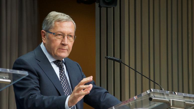Ρέγκλινγκ: Την ερχόμενη εβδομάδα θα εξεταστεί αν τηρούνται οι δεσμεύσεις | to10.gr