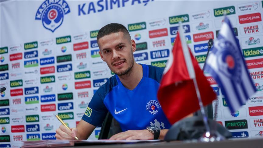 Στην Τουρκία παίκτης που είχε συνδεθεί με τον Ολυμπιακό | to10.gr
