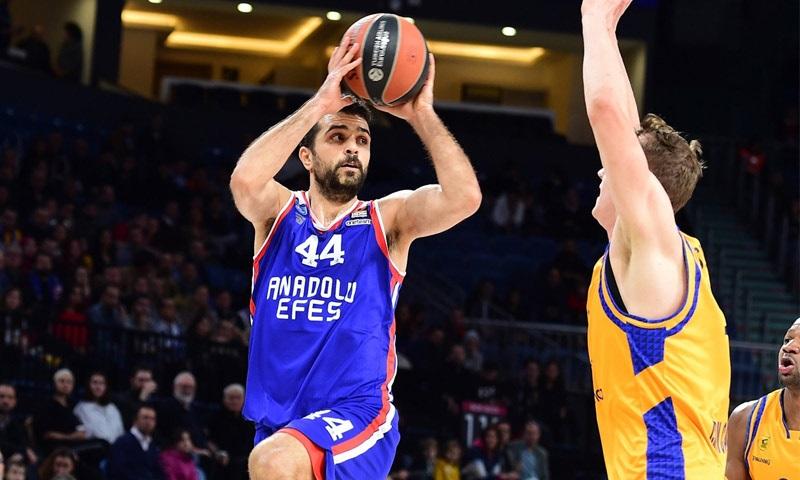 MVP της 22ης αγωνιστικής ο Σιμόν   to10.gr