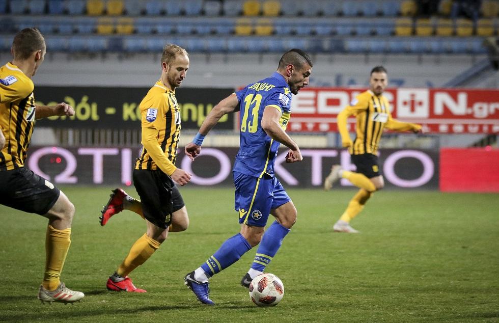 Mπάσα: «Είμαστε σε καλό δρόμο και στοχεύουμε στο Europa league»   to10.gr