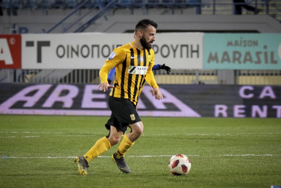 Σιώπης: «Κάθε ματς είναι τελικός για εμάς» | to10.gr