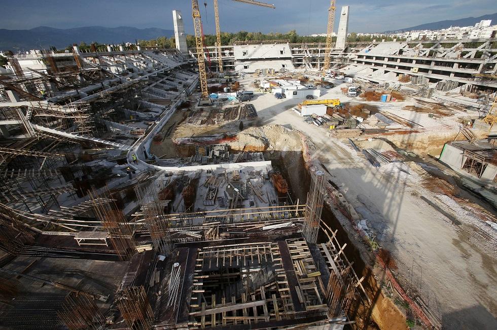 ΑΕΚ: «Ανατριχίλα -Τελειώνει η β' φάση του έργου» | to10.gr
