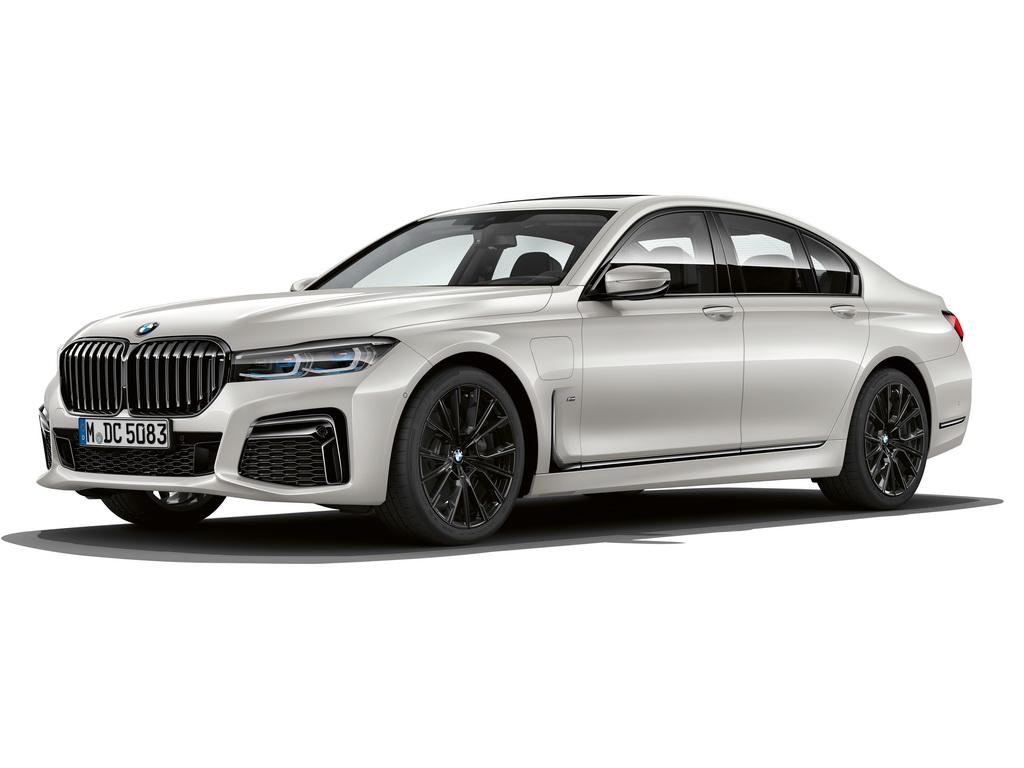 H BMW σειρά 7 διαθέτει πλήρη γκάμα Plug-in υβριδικών | to10.gr