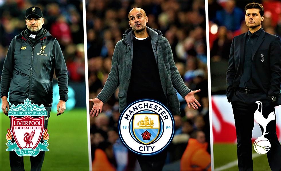 Premier League: Και τώρα οι τρεις τους… | to10.gr