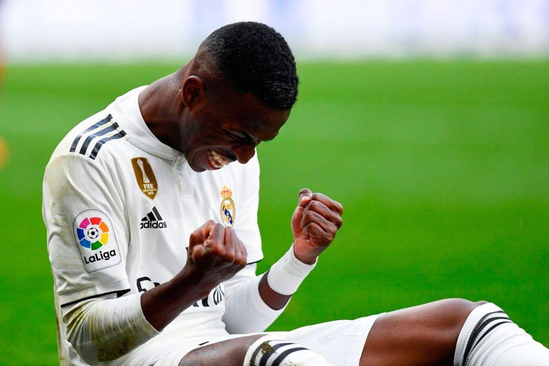 Ατλέτικο Μαδρίτης – Ρεάλ Μαδρίτης 1-3 | to10.gr