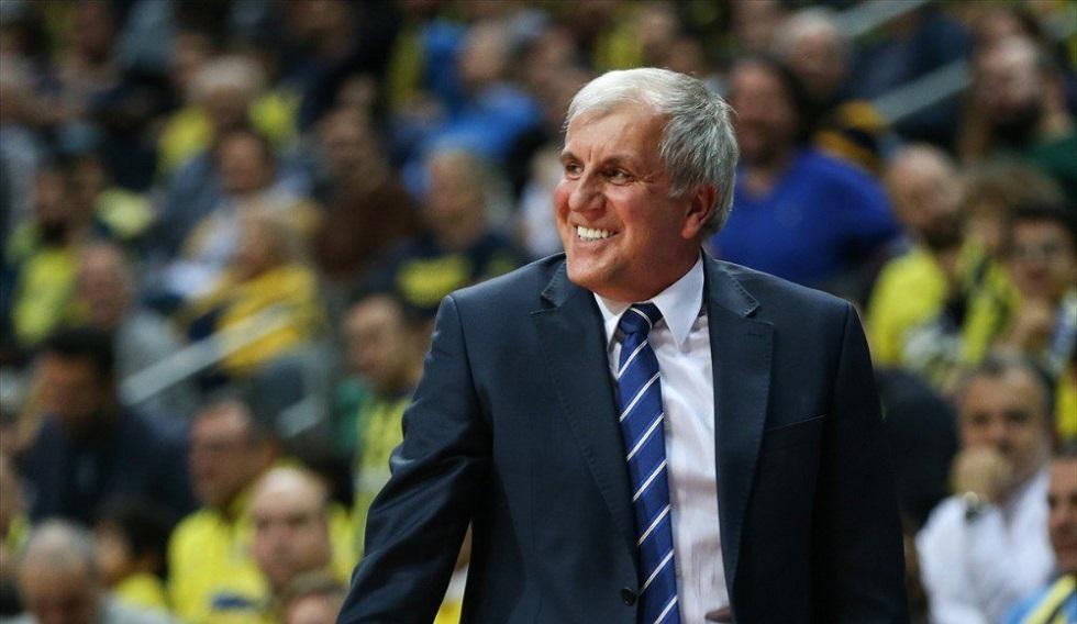 Ομπράντοβιτς: «Είχαμε τον έλεγχο, δεν αφήσαμε τον Παναθηναϊκό να τρέξει» | to10.gr