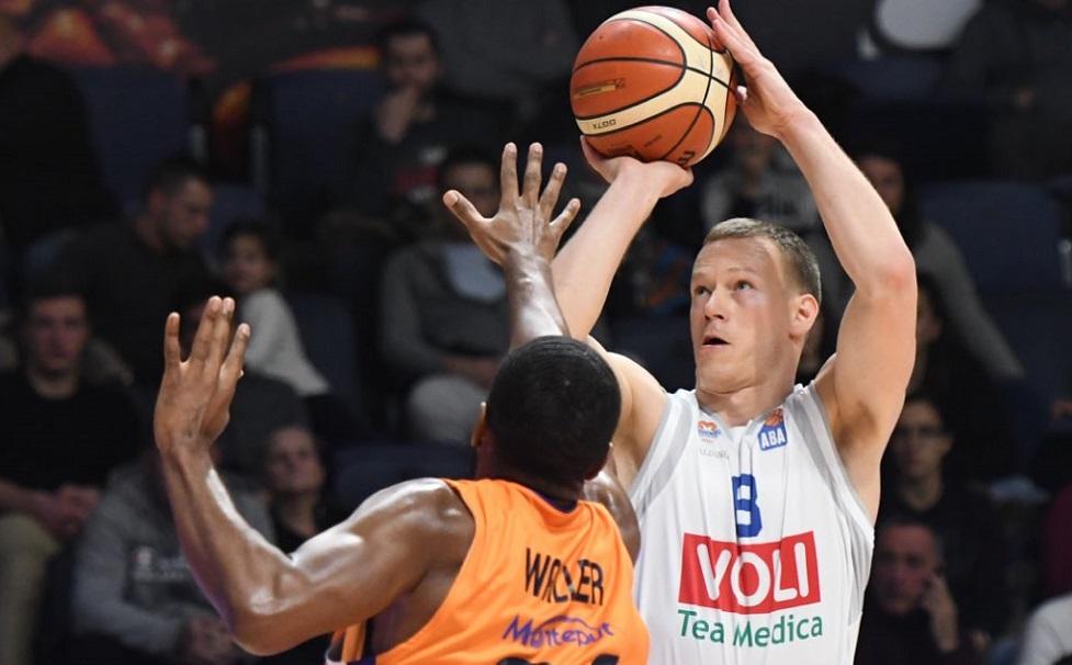 Κατέκτησε το Κύπελλο Μαυροβουνίου η Μπουντούτσνοστ | to10.gr