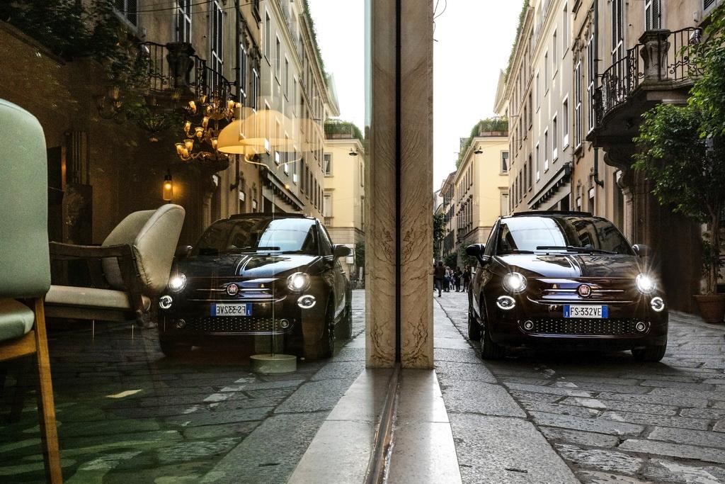 Fiat 500: Ρεκόρ πωλήσεων το 2018 | to10.gr