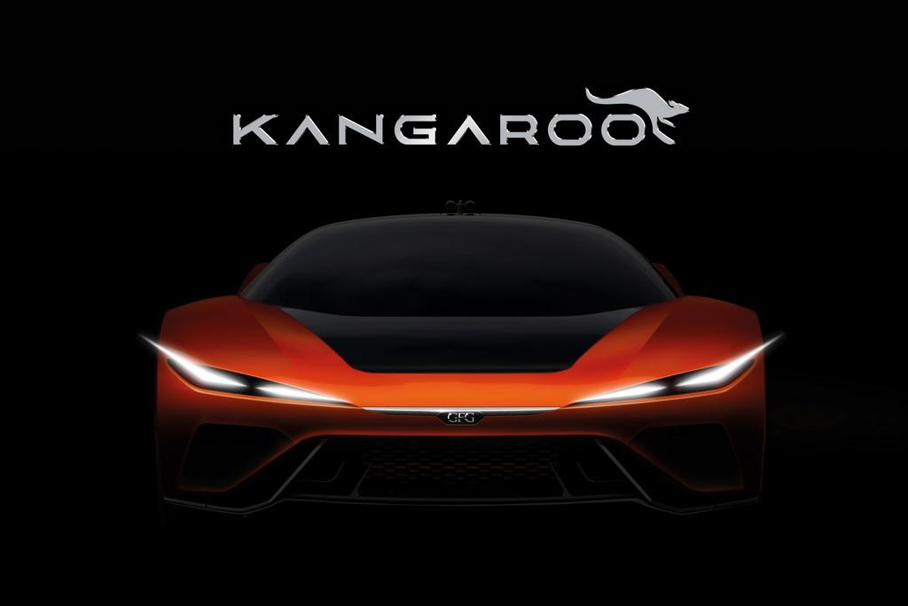 Η GFG ανακοινώνει το Kangaroo | to10.gr