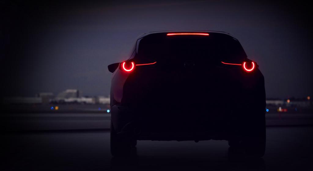 Στη Γενεύη η αποκάλυψη του νέου SUV της Mazda | to10.gr