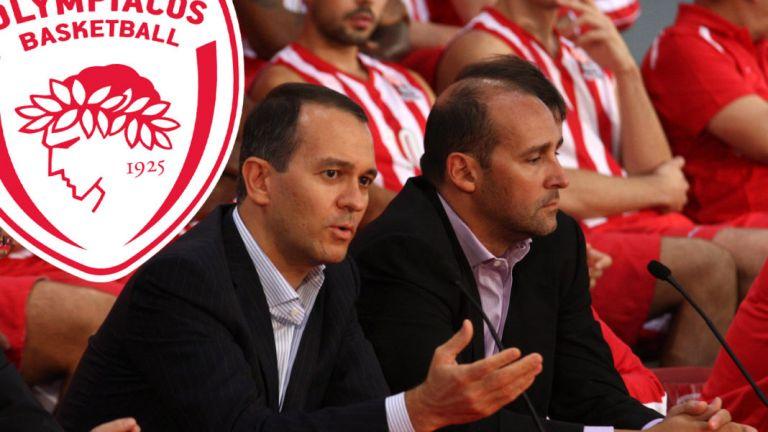 Ο Βασιλακόπουλος, τα χασομέρια κι ο Ολυμπιακός | to10.gr