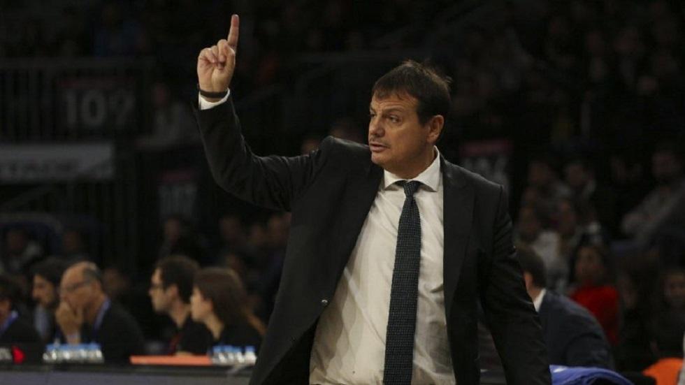 Αταμάν: «Αν κατακτήσουμε την Euroleague, θα πάμε στην Ίμπιζα» | to10.gr
