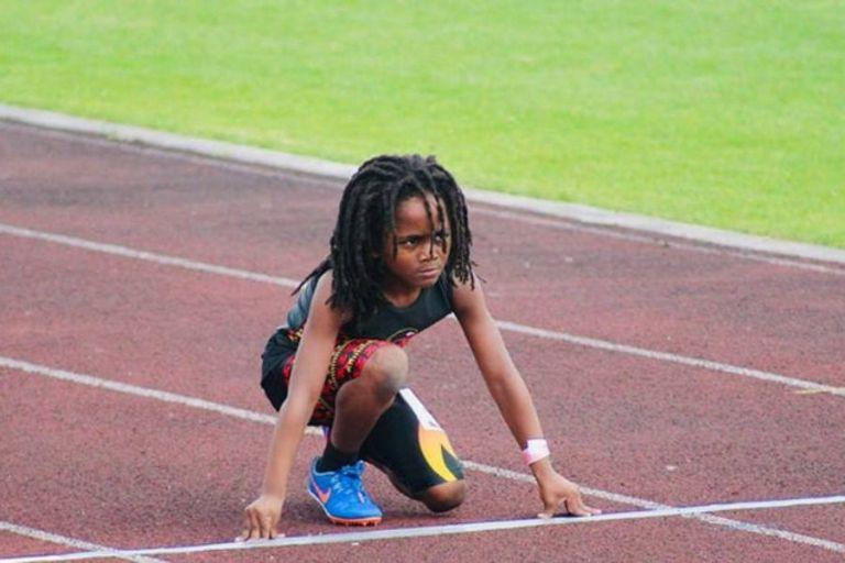 Παιδί θαύμα: Ο 7χρονος που συγκρίνεται σε ταχύτητα με τον Μπολτ!   to10.gr