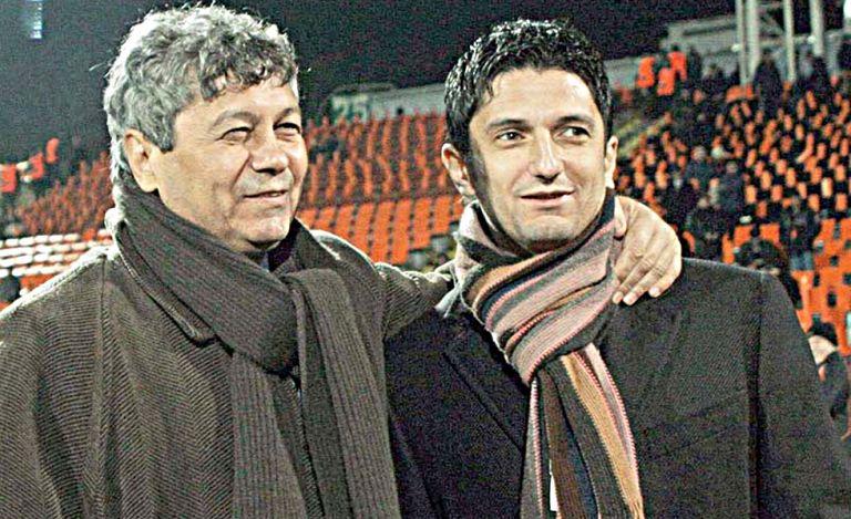«Ο Ράζβαν Λουτσέσκου θα ξεπεράσει τον Μίρτσεα!»   to10.gr