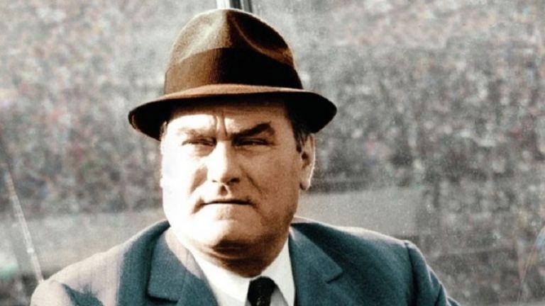 Nερέο Ρόκο: Ο άνθρωπος που εμπνεύστηκε το «Κατενάτσιο»   to10.gr